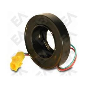 27A0038 - Bobina para compresor Original Sanden 6C12 - 6V12 - 7C16 - 7V16