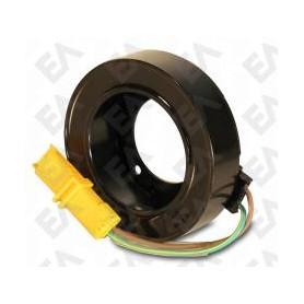 27A0037 - Bobina para compresor Original Sanden 6C12 - 6V12 - 7C16 - 7V16