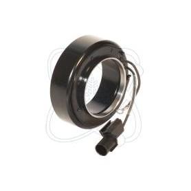 27V0007 - Bobina para compresor Original Visteon GS10 - HS15 - HS17 - HS18