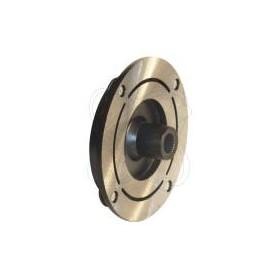 22W0042 - Plato de embrague para compresor Denso 7SBU16C