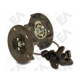 22W0040 - Kit reparación para compresor Denso 5SE - 5SL - 6SEU - 6SEL - 7SEU