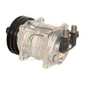 20F1005 - Compresor Seltec TM13XS estándar R404