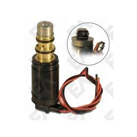 66A0039 - Válvula electrónica de regulación de carrera para compresor Denso 5SE12C
