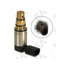 66A0074 - Válvula electrónica de regulación de carrera para compresor Sanden