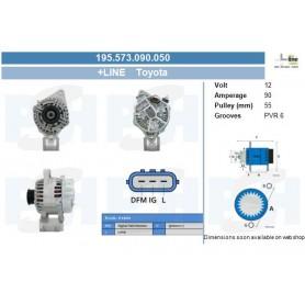 102211-8200+ - Toyota 90A