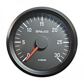 333-035-001G - CRPM 3000 12V.INTERNACIONAL 80MM.