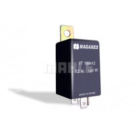 IT18012 01001 - Intermitencia 180W Con soporte. Sin Detección de Lámpara Fundida.