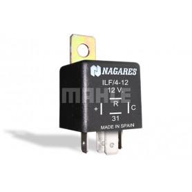 ILF412 01093 - Intermitencia 12V. LED