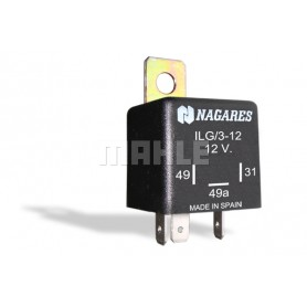 ILG312 01093 - Intermitencia 12V. LED