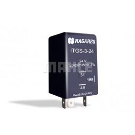 ITGS324 - Intermitencia 24V