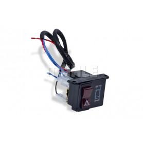 200024 04062 - Conjunto señalización emergencia 24V 500W