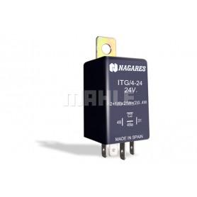 ITG424 01085 - Intermitencia 24V con remolque