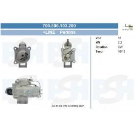 700.506.103 - MOTOR ARRANQUE MARINO 2873B059 20550 2.2KW