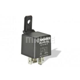 RLP512 - Relé interruptor doble salida