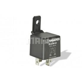 RLE412 - Relé potencia interruptor