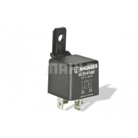 RLE412D - Relé potencia interruptor