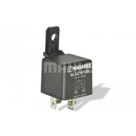 RLAC412D 02814 - Relé potencia interruptor 12V 70A ALTA POTENCIA