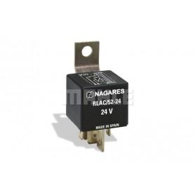 RLAC5224 02415 - Relé potencia interruptor 24V 30/40A ALTA POTENCIA