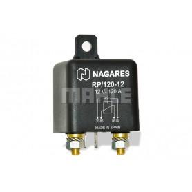 RP12012 02252 - Relé potencia interruptor 12V 120A ALTA POTENCIA