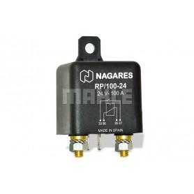 RP10024 02253 - Relé potencia interruptor 24V 100A ALTA POTENCIA
