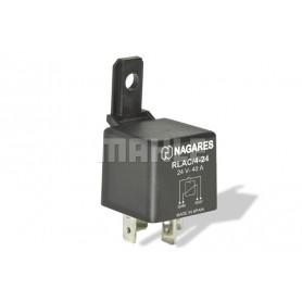 RLAC424 02792 - Relé potencia interruptor 24V 40A ALTA POTENCIA