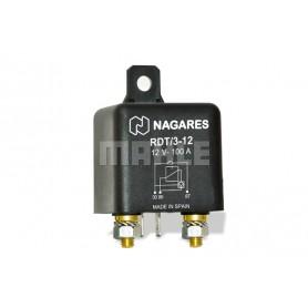RDT312 02309 - Relé especial Protección Descarga Batería 12V 100A