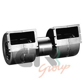 1208015 - EV. CENTR. 008-B46-02 DOPPIO 24V RES. 4 VEL. C/