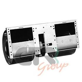 1208020 - EV. CENTR. 006-B50-22 DOPPIO 24V RES. 3 VEL. C/