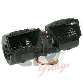 1208043 - EV. CENTR. 005-A45-02 DOPPIO 12V RES. 3 VEL. C/