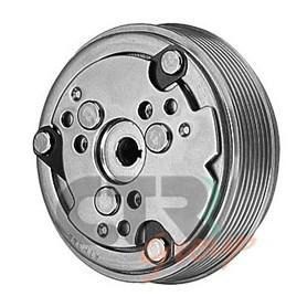 1202010 - FRIZIONE SANDEN SD508 - SD510 - SD5H14 Ï 120 mm