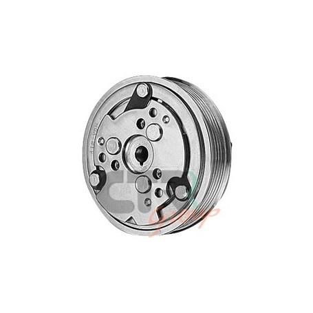 1202026 - FRIZIONE SANDEN SD508 - SD510 - SD5H14 Ï 125 mm