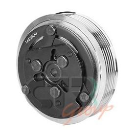 1202040 - FRIZIONE SANDEN SD7H15 CITROEN-PEUGEOT DIAM. 125 mm