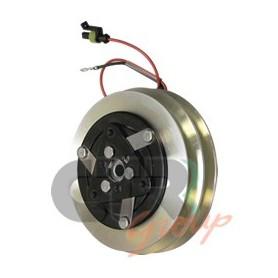 1202043 - FRIZIONE SANDEN SD7H13 - SD7H15 DIAM. 132 mm 2 A 12