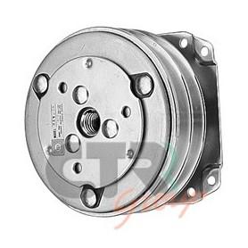 1202051 - FRIZIONE YORK MINI - COMPACT DIAM. 125 mm 2 A 12 VO
