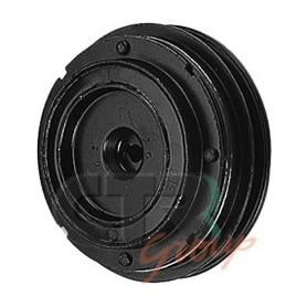 1202170 - FRIZIONE DENSO 10P17C AUDI-MERCEDES DIAM. 132 mm A1