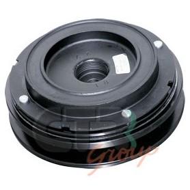 1202172 - FRIZIONE DENSO 10P15C FENDT DIAM. 127 mm A1 12 VOL