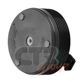 1202300 - FRIZIONE VISTEON FS10 - FX15 FORD DIAM. 133 mm PV8
