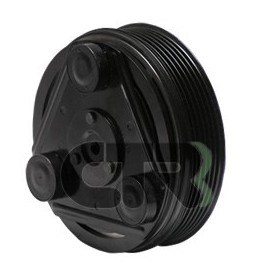 1202746 - FRIZIONE VISTEON FS10 - FX15 DIAM. 130 mm PV6 12 V