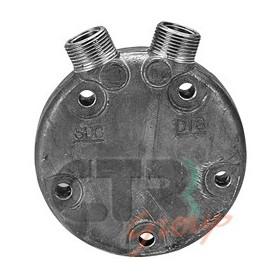 1203009 - CULATA SANDEN SD505-SD507-SD508-SD51