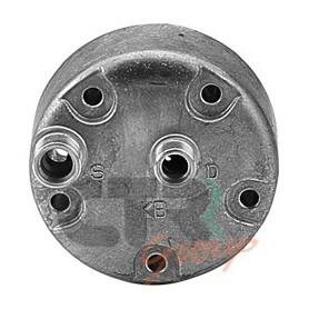 1203016 - CULATA SANDEN SD5H09-SD5H11-SD5H14-S
