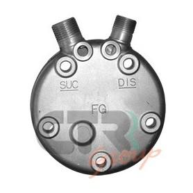 1203021 - CULATA SANDEN SD505-SD507-SD508-SD51