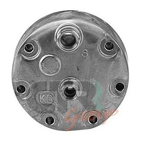 1203033 - TESTATA POSTERIORE SANDEN SD708-SD709-SD7H13-SD7