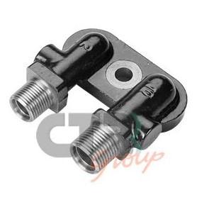 1203041 - ENTRADA SALIDA COMPRESOR TM08-TM13-TM15-TM16-TM21 O.RIN