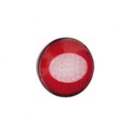 511.12 - PILOTO POS/STOP/INTERMITENTE 12V LEDS 120 MM