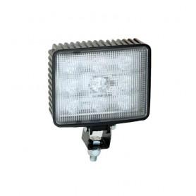543.00 - FARO LED 12V/24V SOPORTE TORNILLO