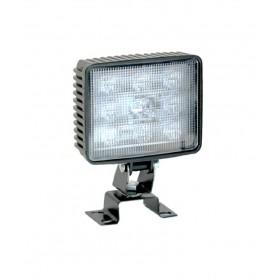 543.40 - FARO LED 12/24V SOPORTE 4 AGUJEROS