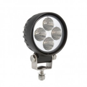 545.00 - FARO LED 12/24 SOPORTE DIAMETRO 84 mm