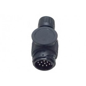 3081.00 - CONECTOR 12V - 13 pins
