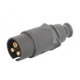 3099.00 - CONECTOR 6-24V TIPO A - 3 pins