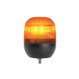 5947R.00 - LUZ ROTATIVA LED 12V/24V BASE 1 TORNILLO EFECTO DESTELLANTE